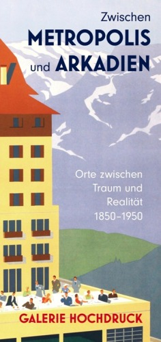 Galerie Hochdruck - Ausstellung \